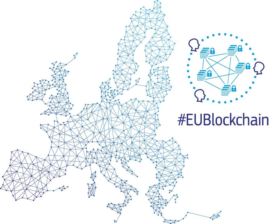 Monitorovacie stredisko a fórum EÚ pre blockchain