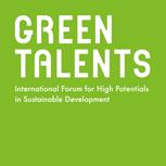 Green Talents – výzva pre mladých vedcov z oblasti udržateľného rozvoja