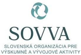 SOVVA: 10 rád pre vedu na Slovensku