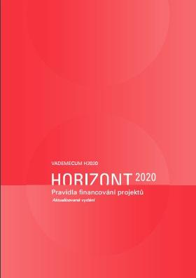 Pravidla financování projektů H2020