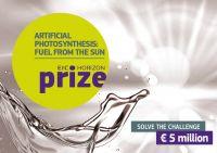 Súťaž: Palivo zo slnka: umelá fotosyntéza